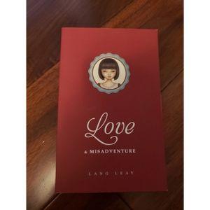 Other - Lang Leav - Love & Misadventure